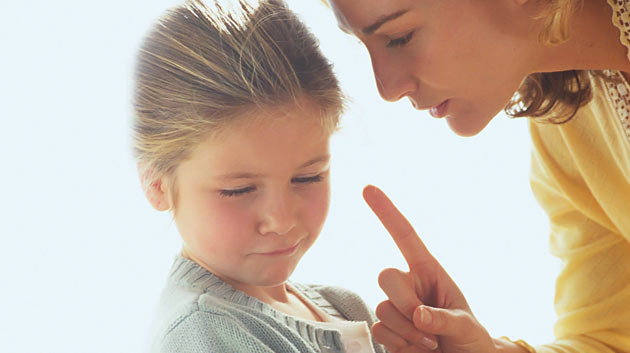 Are you willing to love your future child unconditionally?