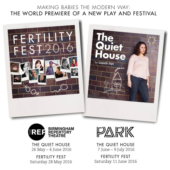 Fertility Fest 2016 – When art meets medicine