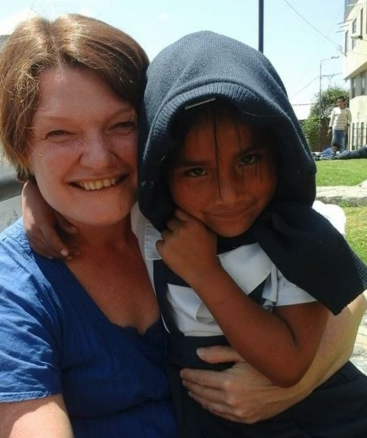 Voy's Story : Guilt, Spirit Babies and Peru