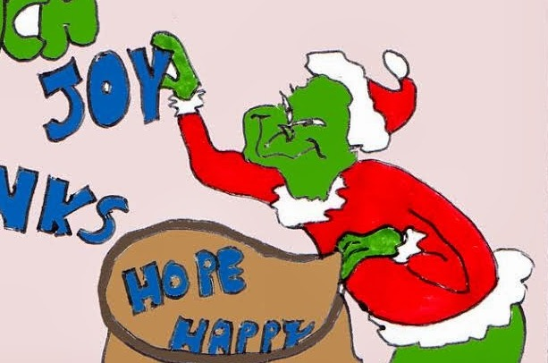 How to stop the Infertility Grinch from ruining the holidays