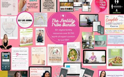 Fertility Tribe Bundle
