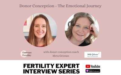 Donor Conception – The Emotional Journey